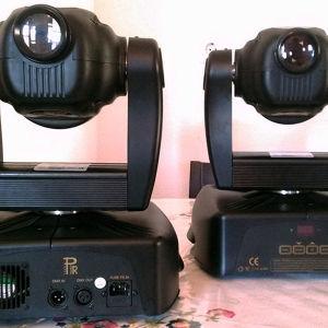 Ρομποτικές Κεφαλές Light 150 Spot DMX
