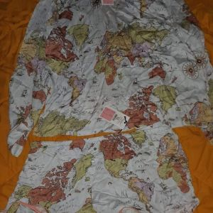 Καινούργιες γυναικείες πιτζάμες