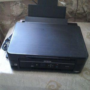 εκτυπωτής epson XP-342 για ανταλλακτικά