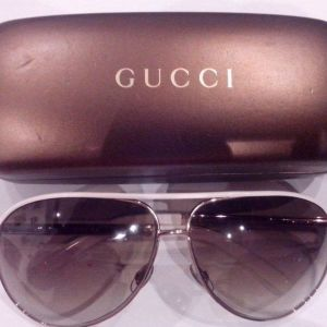 Γυαλιά Gucci GG1827S BNCIS Χρυσά