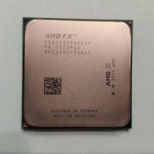 Επεξεργαστής FX-8350 socket AM3+