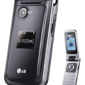 Κινητό Τηλέφωνο LG GB 220