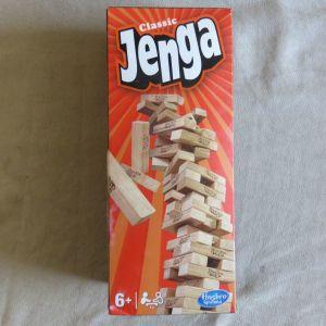 Επιτραπεζιο παιχνιδι Jenga Classic