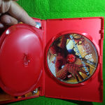 Αυθεντικό Διπλό DVD Spiderman 2002 Tobey Maguire Συλλεκτική Κυκλοφορία Marvel και Ελληνικούς υπότιτλους