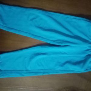 Φόρμα-παντελόνι για κορίτσι 4 χρ