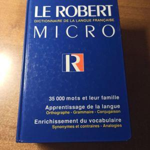Γαλλικό λεξικό