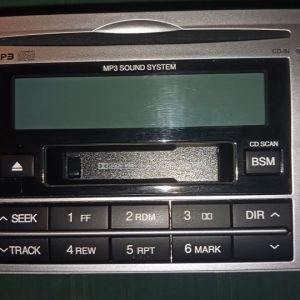 HYUNDAI SANTA FE II RADIO CD MP3 OEM