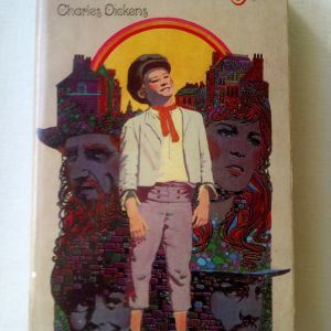 Oliver Twist (550pages)