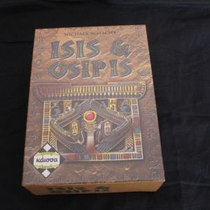 ISIS & OSIPIS Επιτραπέζιο