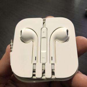 ακουστικά apple αυθεντικά