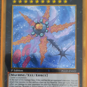 Yugioh card for sale