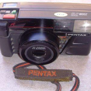 PENTAX AF ZOOM-70