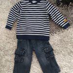 Βρεφικά Ρούχα έως 12 μηνών