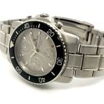 Louis jacot chronograph