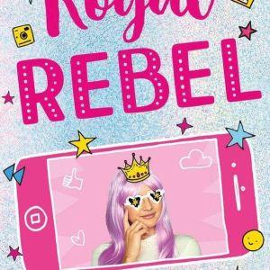 βιβλιο εφηβικο Royal rebel εκδοσεις usborne