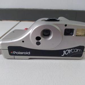 Vintage Camera Κάμερα Polaroid Joycam