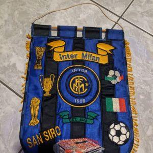 Αυθεντικο λαβαρο της Inter Milan