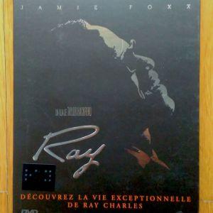 Ray 2 disc dvd