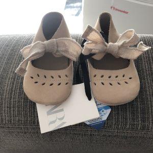 Zara baby girl παπούτσια 17/18 ΚΑΙΝΟΥΡΓΙΑ γνήσιο δερμα
