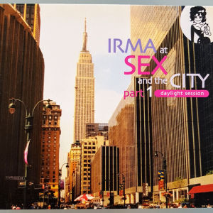 IRMA AT SEX AND THE CITY - DAYLIGHT SESSION