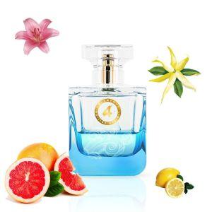 Άρωμα Γυναικείο (ESSENS 4 ELEMENTS, Blue Water 100 ml) Parfum 20% Αρωματικό Λάδι (4el02)