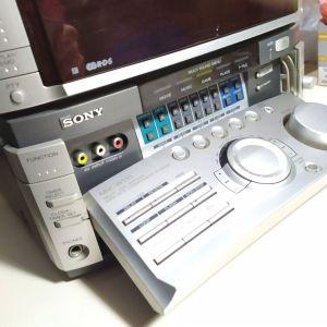 Πωλείται στερεοφωνικός ραδιοενισχυτής Sony