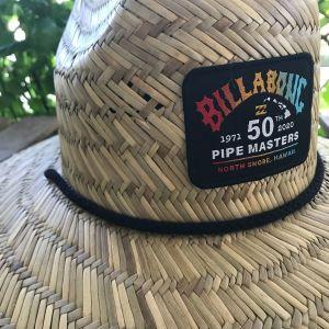 BILLABONG ψάθινο καπέλο | Ολοκαίνουργιο