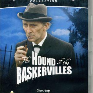SHERLOCK HOLMES 3 DVD με επεισόδια από την σειρά χωρίς ελληνικούς υπότιτλους