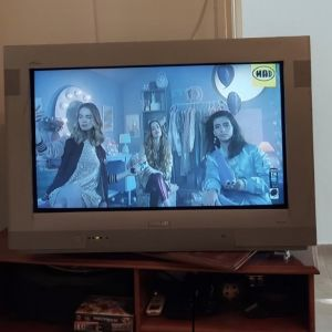 Τηλεόραση Philips 36PW9525/12R