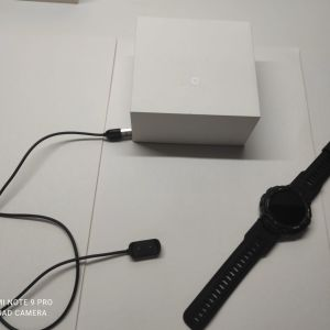 Amazfit T-Rex (colour black) Smart watch xiaomi