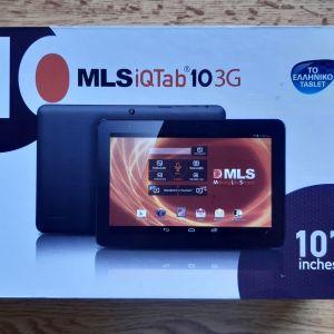 MLS IQ TAB 10 3G 16GB
