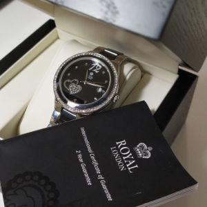 Γυναικείο ρολόι Royal London