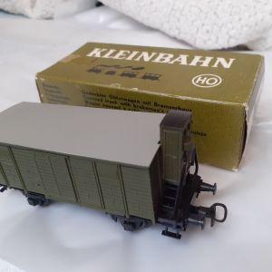 Kleinbahn H0 ( Aυστρια) βαγονι αμεταχειριστο στο κουτι του