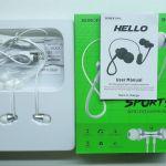 Bluetooth ασύρματα ακουστικά Borofone BE32
