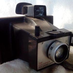 FOTOGRAFIKI KAMERA POLAROIT EPOXIS 1940