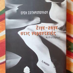 ΖΙΓΚ-ΖΑΓΚ ΣΤΙΣ ΝΕΡΑΝΤΖΙΕΣ
