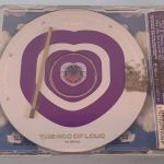 The age of love - The remixes 5-trk cd single