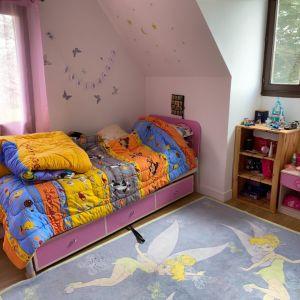 Πραγματική ευκαιρία λόγω μετακόμισης: παιδικό δωμάτιο πριγκίπισσας CILEK
