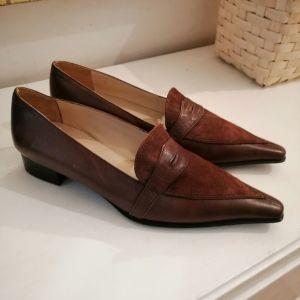 Παπούτσια γυναικεία Dore δέρμα 37 νούμερο