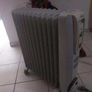 Σώμα  Θέρμανσης λαδιού Delonghi