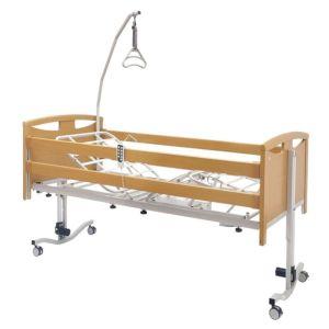 VITA Νοσοκομειακό ηλεκτροκίνητο κρεβάτι + Αεροστρώματα Κατάκλισεων