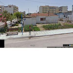 Οικόπεδο στο καλοχώρι θεσσαλονίκης