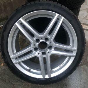 Ζαντες Mercedes Benz 5X112 18''