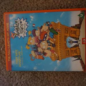 παιδικο dvd στα αγγλικα