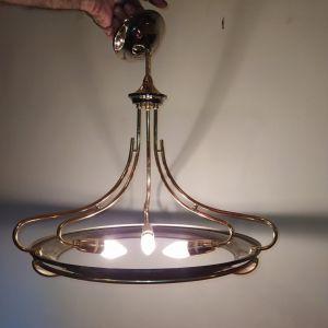3 φωτο φωτιστικό οροφής