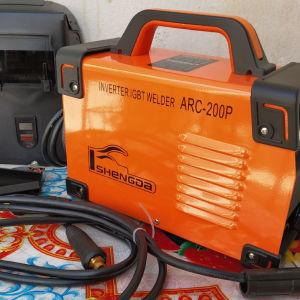 Ηλεκτροκολληση inverter 200A