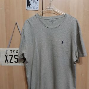 T-Shirt Polo Large