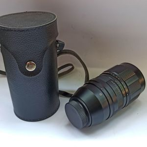 Φακός φωτογραφικής κάμερας zubiter 21M A/200