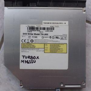 TURBOX M765SU  DVD DRIVE
