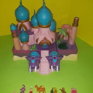 Polly pocket Aladdin